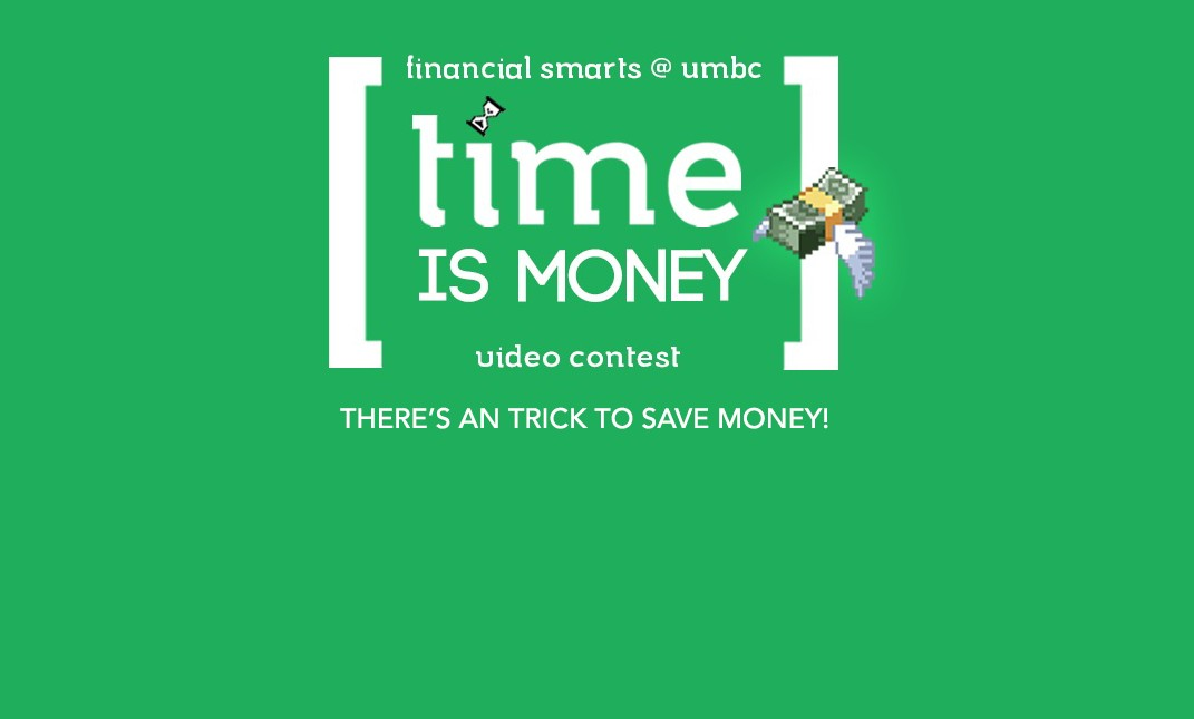 $ Time is Money Video Contest $